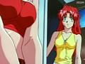 【エロアニメ】無人島物語X 第4話 「夜明」 32の挿絵 32