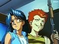【エロアニメ】無人島物語X 第4話 「夜明」 33の挿絵 33