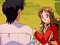 【エロアニメ】同級生2 第1章 桜の舞うころ… 16の挿絵 16