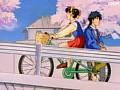 【エロアニメ】同級生2 第1章 桜の舞うころ… 3の挿絵 3