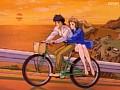 【エロアニメ】同級生2 第1章 桜の舞うころ… 33の挿絵 33