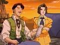 【エロアニメ】同級生2 第1章 桜の舞うころ… 34の挿絵 34