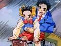 【エロアニメ】同級生2 第1章 桜の舞うころ… 4の挿絵 4
