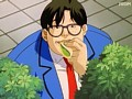 【エロアニメ】同級生2 第1章 桜の舞うころ… 9の挿絵 9