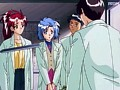 【エロアニメ】淫獣教師II 19の挿絵 19