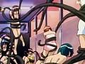 【エロアニメ】淫獣教師II 27の挿絵 27