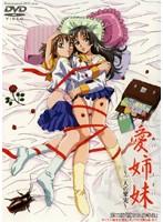 【エロアニメ】愛姉妹 ~二人の果実~ 第二夜 「堕ちた優等生」のエロ画像ジャケット