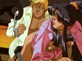 【エロアニメ】淫獣VS女スパイ 13の挿絵 13