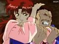 【エロアニメ】淫獣VS女スパイ 24の挿絵 24