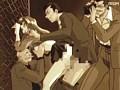【エロアニメ】淫獣VS女スパイ 25の挿絵 25