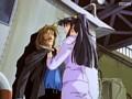【エロアニメ】淫獣VS女スパイ 28の挿絵 28