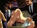 淫獣VS女スパイ