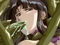 【エロアニメ】淫獣VS女スパイ 38の挿絵 38