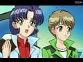 【エロアニメ】淫獣エイリアン 1の挿絵 1