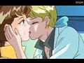 【エロアニメ】淫獣エイリアン 22の挿絵 22