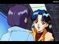 【エロアニメ】淫獣エイリアン 27の挿絵 27