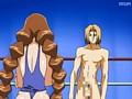 【エロアニメ】それゆけまりんちゃん PROJECT.2 「登場!!サウスポールワンの挑戦」 15の挿絵 15
