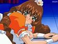 【エロアニメ】それゆけまりんちゃん PROJECT.2 「登場!!サウスポールワンの挑戦」 2の挿絵 2