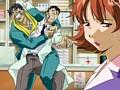 【エロアニメ】鬼作 第二発 「美人ナースはお見合いで追い込め!」 1の挿絵 1