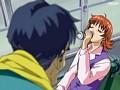 【エロアニメ】鬼作 第二発 「美人ナースはお見合いで追い込め!」 2の挿絵 2