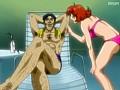 【エロアニメ】鬼作 第二発 「美人ナースはお見合いで追い込め!」 30の挿絵 30