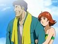 ダウンロード: 鬼作 第三発 「美人受付嬢は海水浴で追い込め!」 百合 水着 人妻