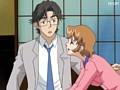 【エロアニメ】螺旋回廊 Case.01 葵・懺華 24の挿絵 24