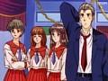 【エロアニメ】同級生 クライマックスファイル1 10の挿絵 10