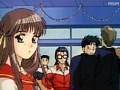 【エロアニメ】同級生 クライマックスファイル1 14の挿絵 14
