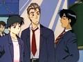 【エロアニメ】同級生 クライマックスファイル1 16の挿絵 16