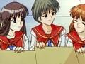 【エロアニメ】同級生 クライマックスファイル1 3の挿絵 3