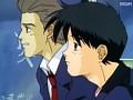 【エロアニメ】同級生 クライマックスファイル1 4の挿絵 4