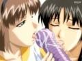 【エロアニメ】愛姉妹2 ~二人の果実~ 第二夜 「交錯する姉妹愛」 30の挿絵 30