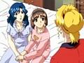 【エロアニメ】愛姉妹2 ~二人の果実~ 第二夜 「交錯する姉妹愛」 4の挿絵 4
