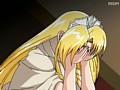 【エロアニメ】エルフィーナ ~淫夜へと売られた王国で…~ THE ANIMATION 第三幕 「白の姫花・黒の姫花」 31の挿絵 31