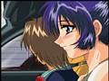 【エロアニメ】脅迫2~もうひとつの明日~ 1st STAGE「明日香、ハネムーンレイプ」 4の挿絵 4