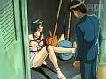 【エロアニメ】新・エンジェル 第2話「空飛ぶ天使」 29の挿絵 29