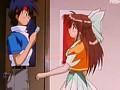 【エロアニメ】Piaキャロットへようこそ2 Menu.3「メインディッシュはおまかせで…!?」 18の挿絵 18