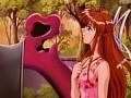【エロアニメ】Piaキャロットへようこそ2 Menu.3「メインディッシュはおまかせで…!?」 7の挿絵 7