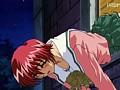 【エロアニメ】臭作~Replay~ 第一夜「栗原朝美」 11の挿絵 11