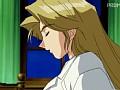 【エロアニメ】臭作~Replay~ 第一夜「栗原朝美」 38の挿絵 38