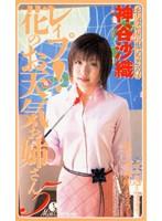 「レイプ!花のお天気お姉さん 5」のパッケージ画像