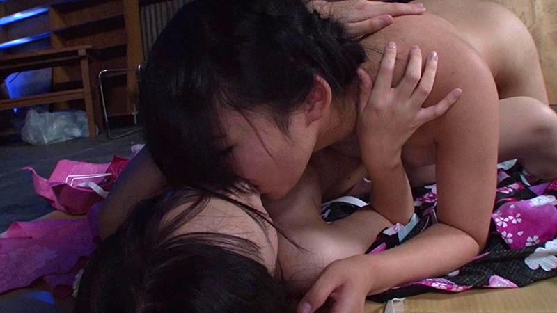 Wパイパン女子校生レズビアン 放課後百合クラブ あず希 宮沢ゆかり 画像20枚