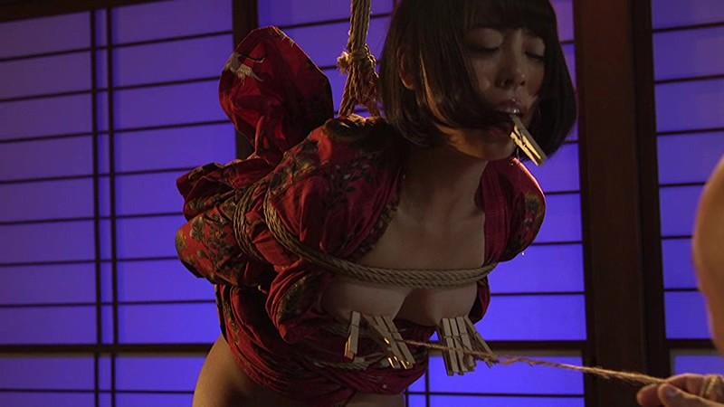 奴隷少女 完全なる調教 七海ゆあ の画像13