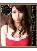 「Very Best of 秋山祥子 1st Anniversary」のパッケージ画像