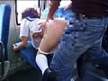 (犯) バスレイプ団 VOL.3 ~何も知らない女を乗せて淫行バスが発車する~ サンプル画像 No.2