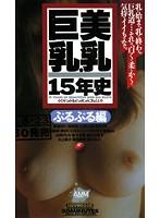 美乳・巨乳15年史 ぷるぷる編 ダウンロード