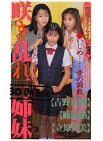 (41oe00007)[OE-007] 咲き乱れ三姉妹 ダウンロード
