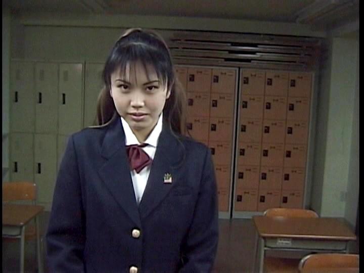 UZ-010磁力_セーラーみるく 女子校生の友_素人