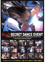 SECRET DANCE EVENT